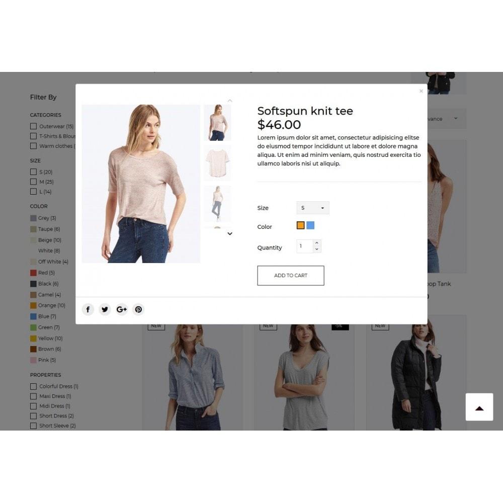 theme - Мода и обувь - Angstrom Fashion Store - 10