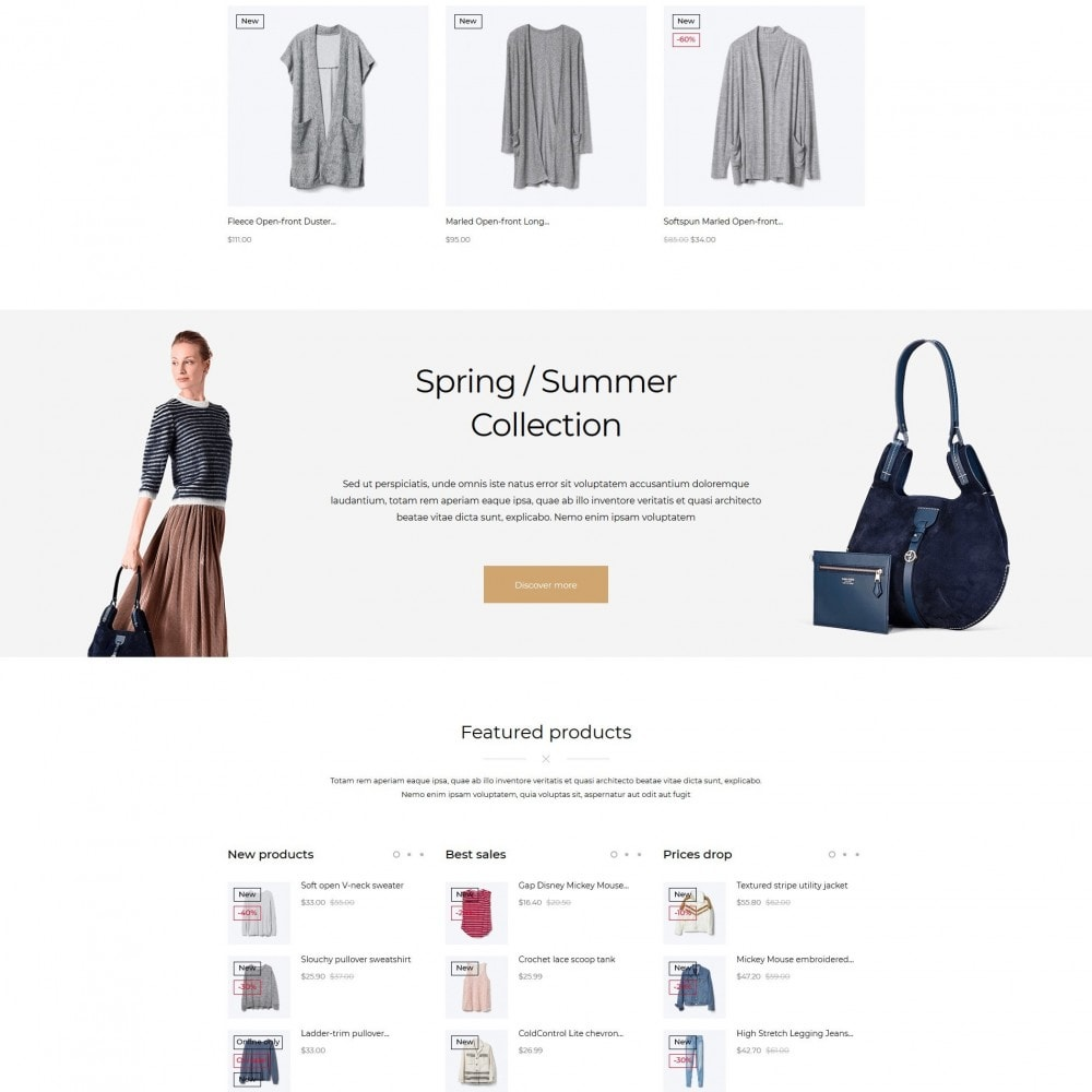 theme - Moda & Calzature - Dnevniq Fashion Store - 4