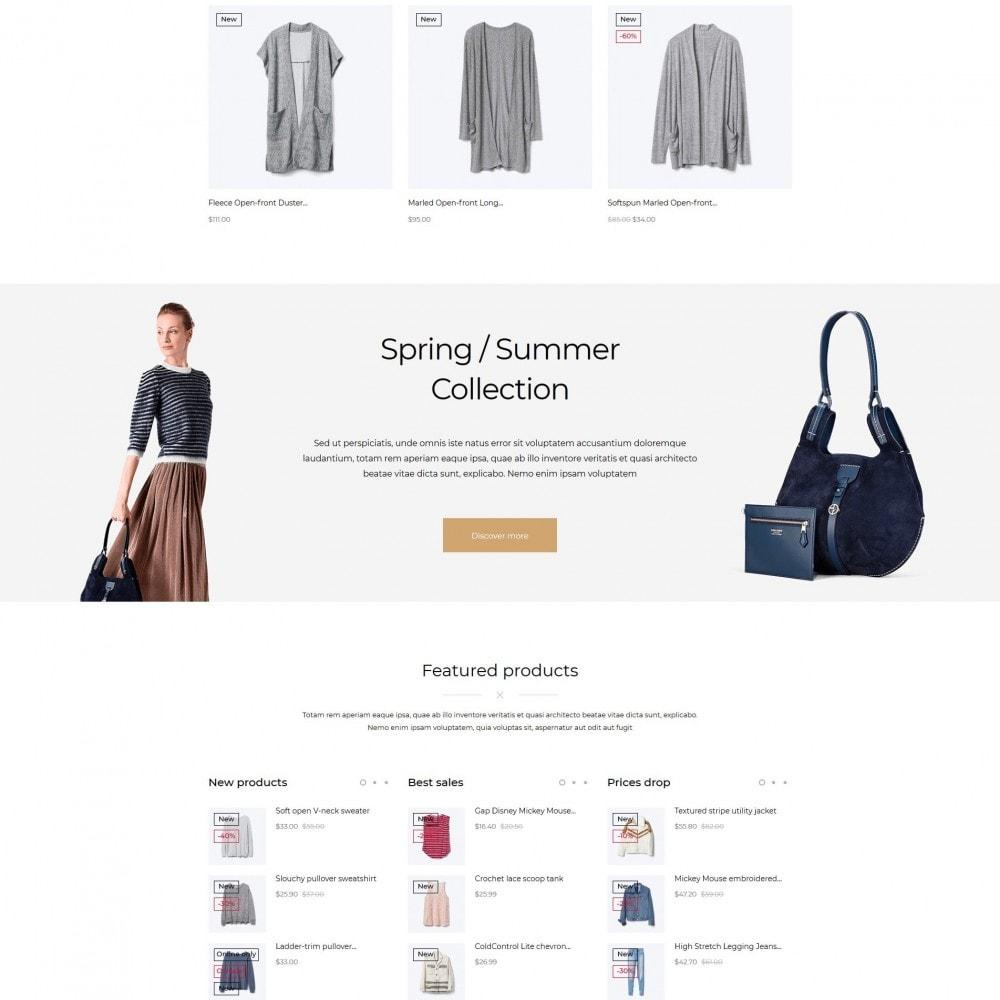 theme - Mode & Schoenen - Dnevniq Fashion Store - 4