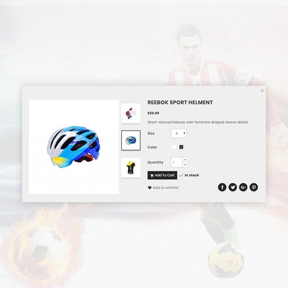 theme - Sport, Attività & Viaggi - SportyGo– Sport Super Store - 12