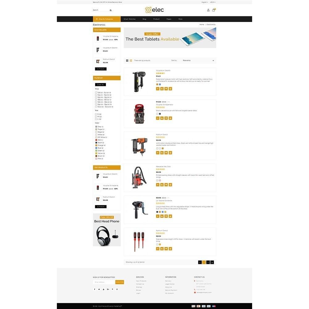 theme - Electronics & Computers - Elec Electronic Store - 4