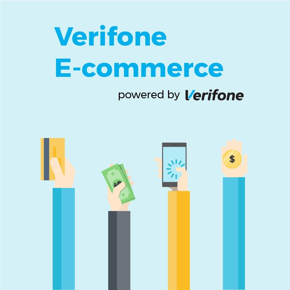 module - Payment by Card or Wallet - Verifone E-commerce (Paybox) - 1.5, 1.6 & 1.7 - 1