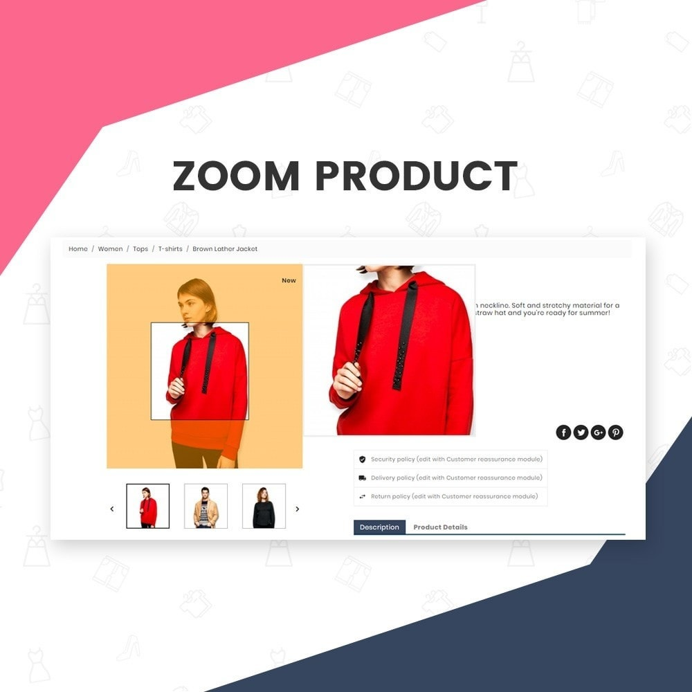 theme - Moda & Calzature - Awesome – Fashion Super Store v3 - 6