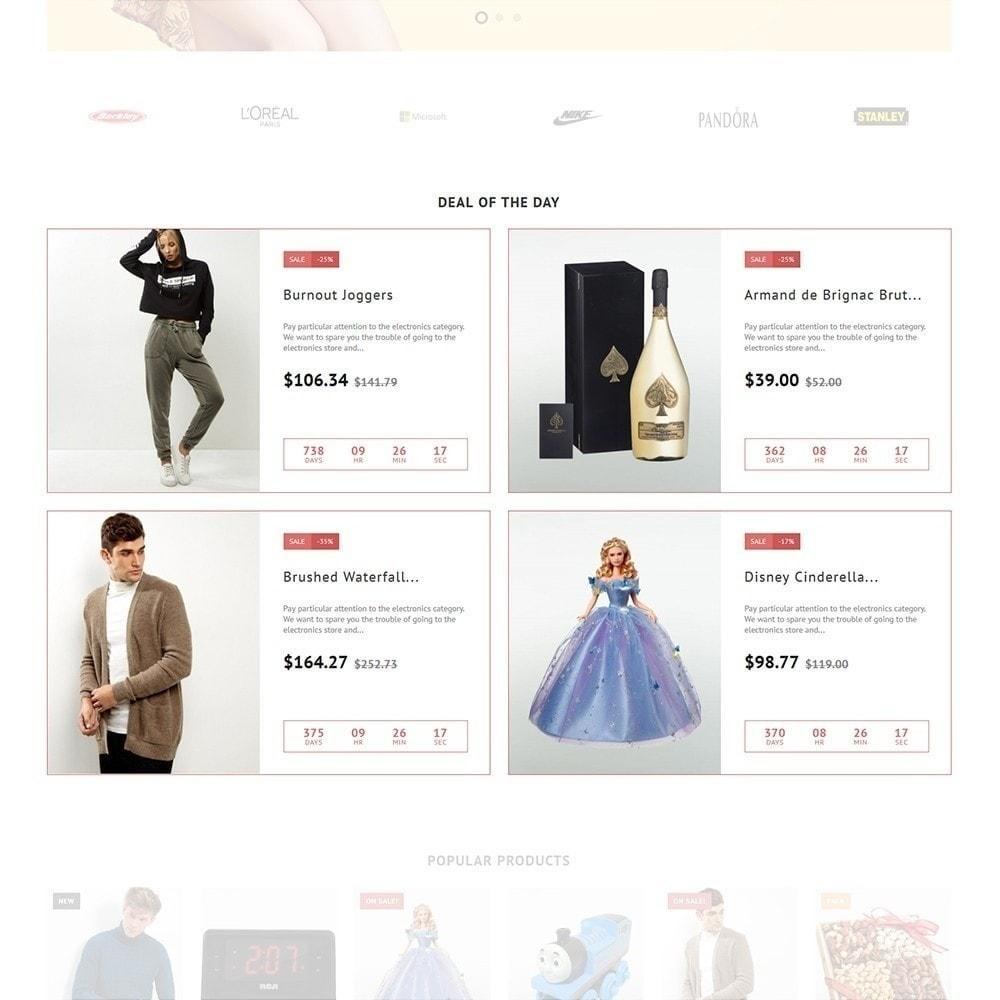 theme - Мода и обувь - Wholesale 1.7 - 5