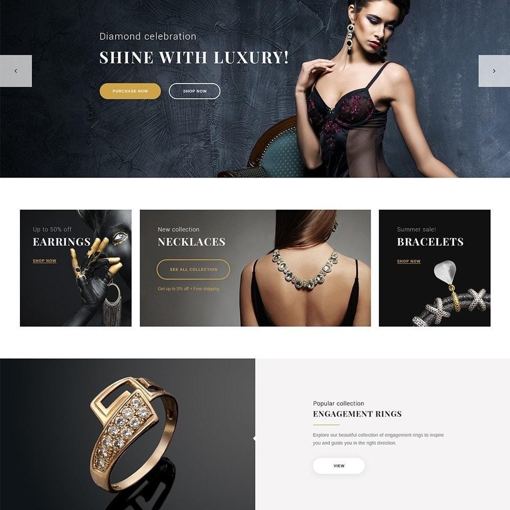 theme - Bijoux & Accessoires - Eveprest - Jewelry Online Store - 3