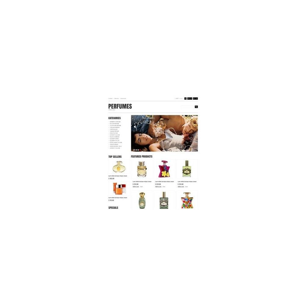 theme - Moda & Obuwie - Responsive Perfumes Store - 2