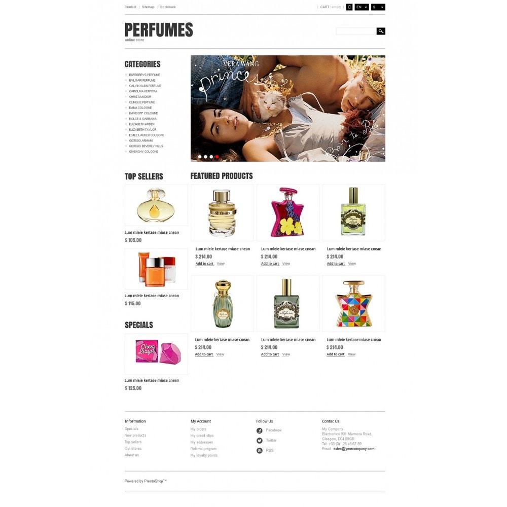 theme - Moda & Obuwie - Responsive Perfumes Store - 5