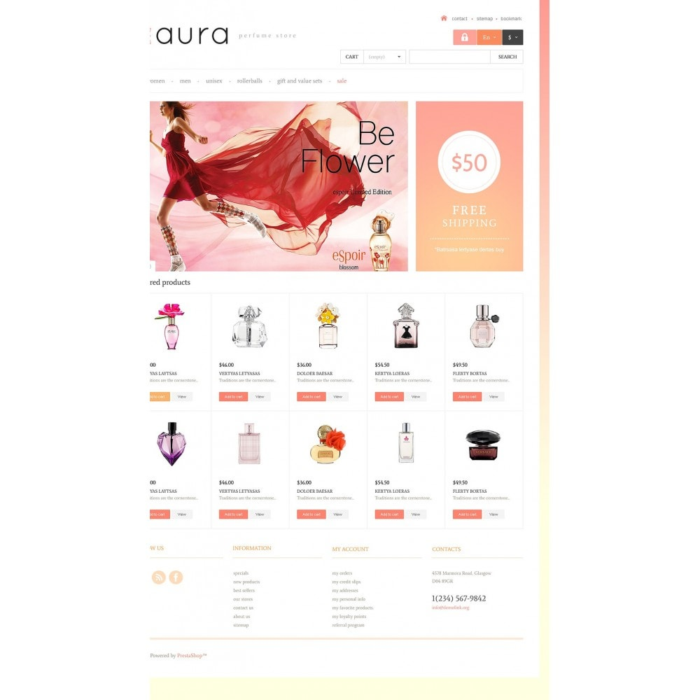 theme - Mode & Chaussures - Responsive Perfumes Store - 5