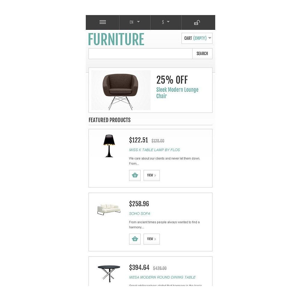 theme - Kunst & Kultur - Responsive Furniture Store - 9