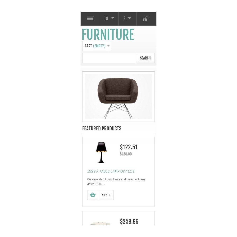 theme - Kunst & Kultur - Responsive Furniture Store - 10