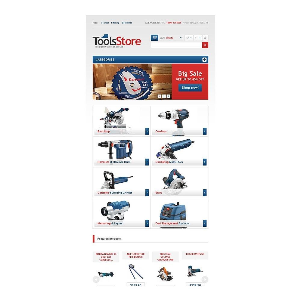 theme - Casa & Giardino - Responsive Tools Store - 8