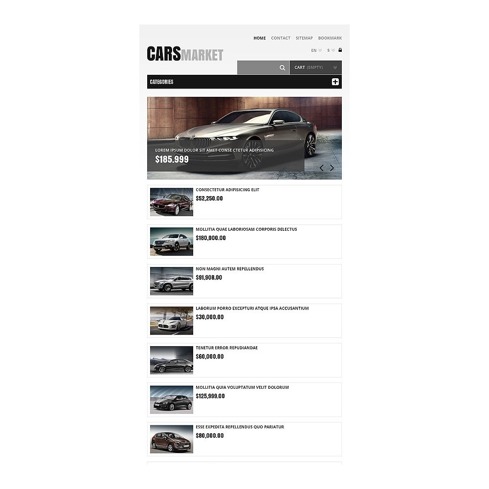theme - Carros & Motos - Cars and Parts - 7
