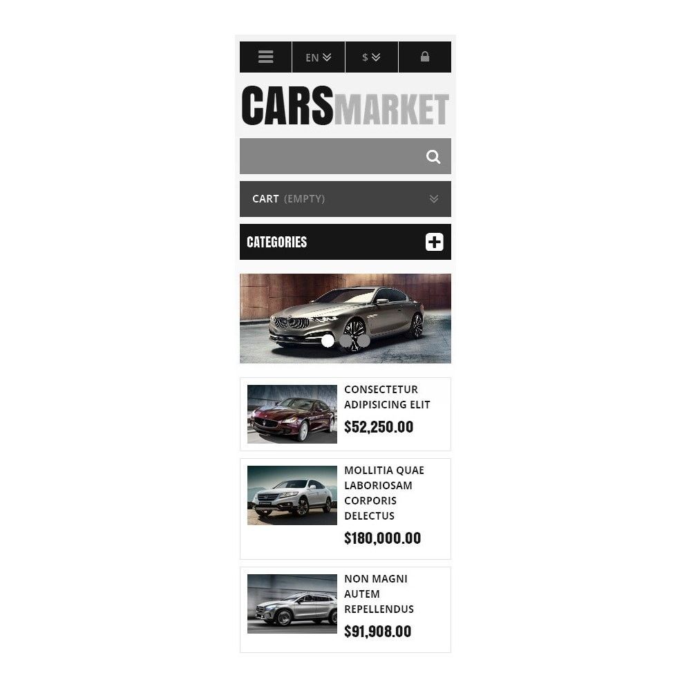 theme - Carros & Motos - Cars and Parts - 9
