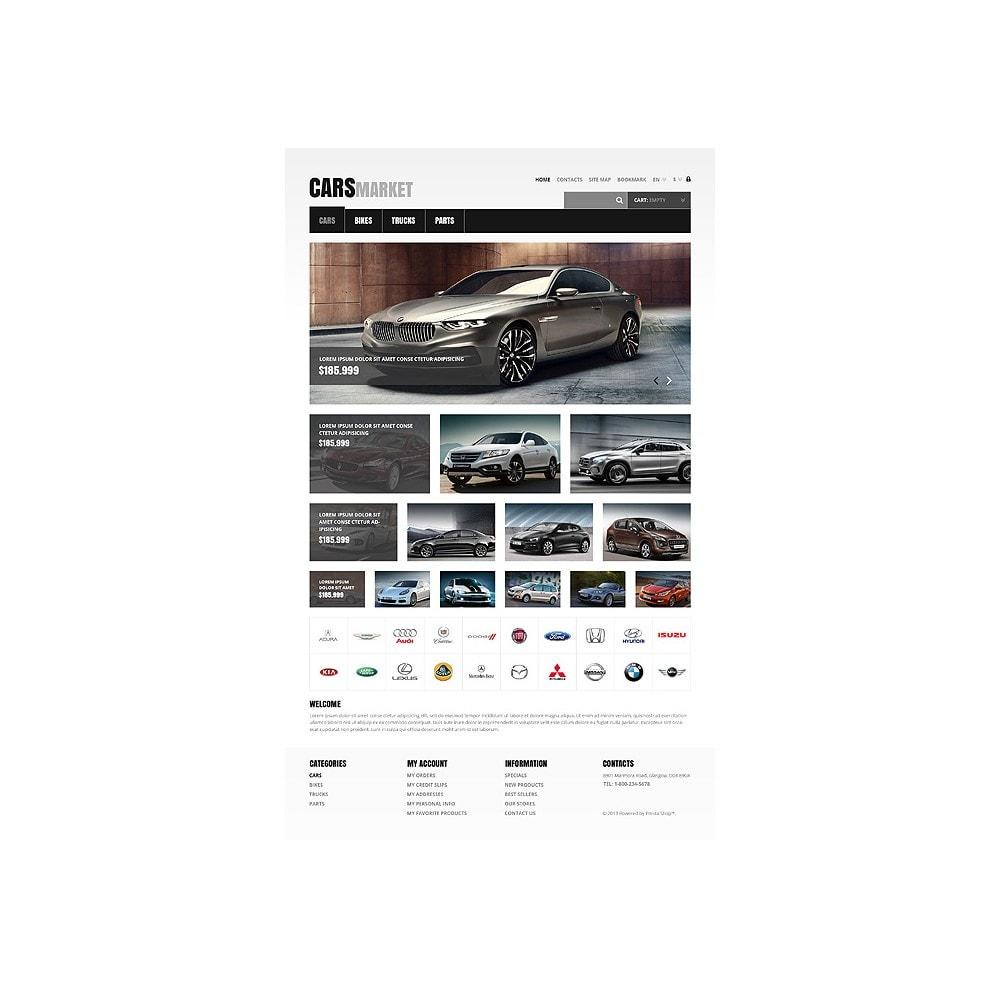 theme - Carros & Motos - Cars and Parts - 10