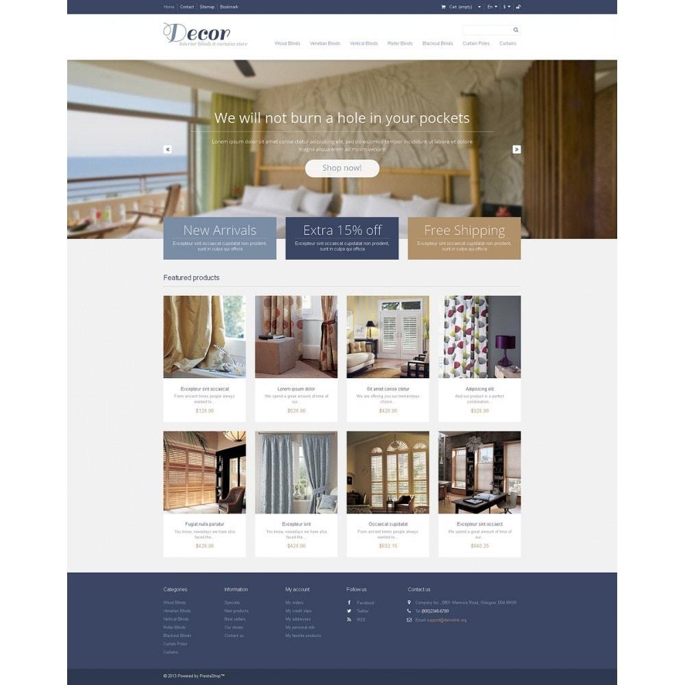 theme - Kunst & Kultur - Responsive Decor Store - 2