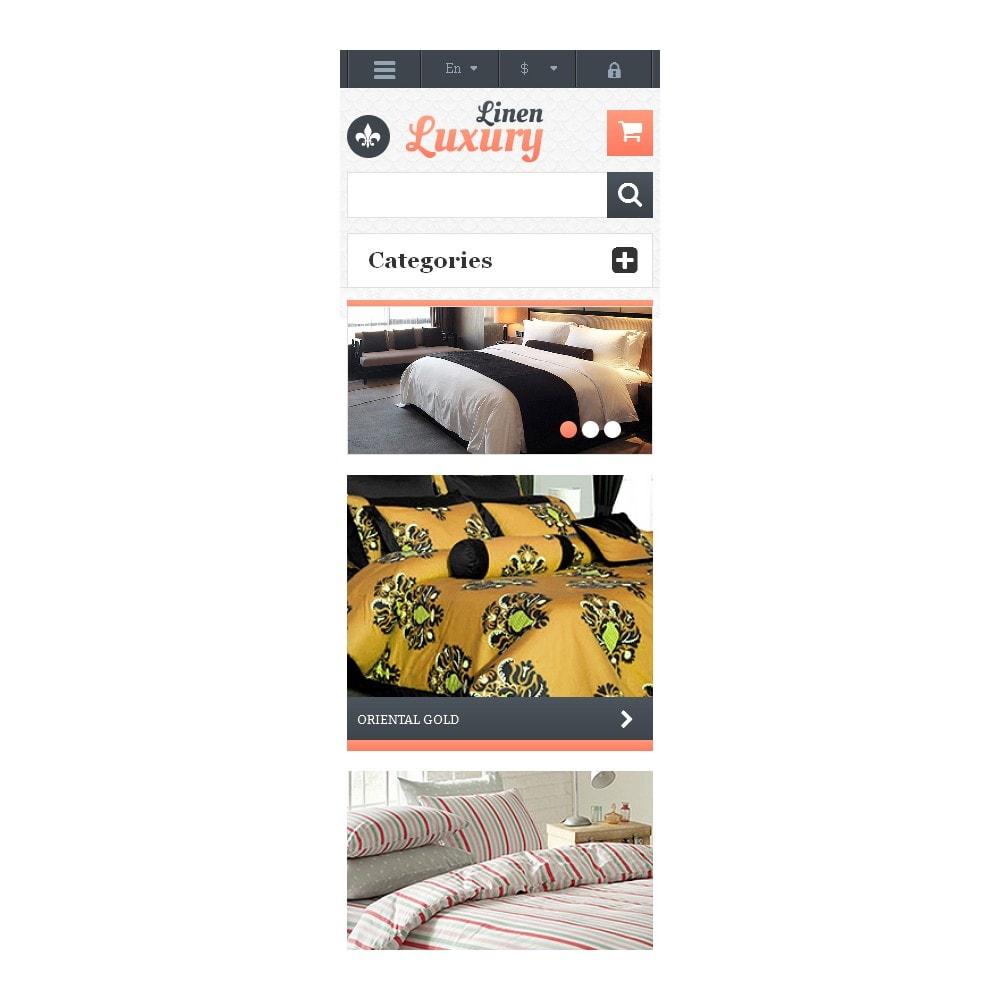 theme - Kunst & Cultuur - Responsive Linen Store - 9