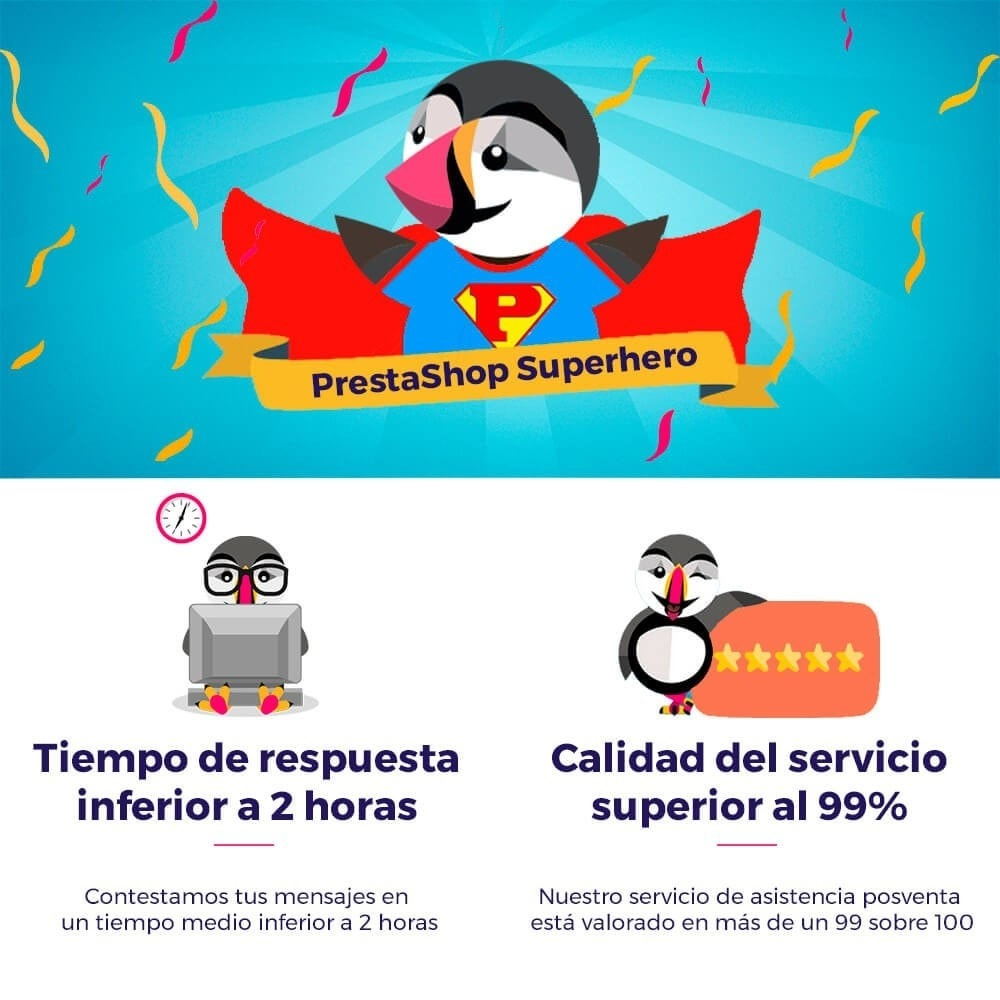 bundle - Módulos PrestaShop - Must-have: Cash on delivery + Cookies (GDPR) Pack - 14