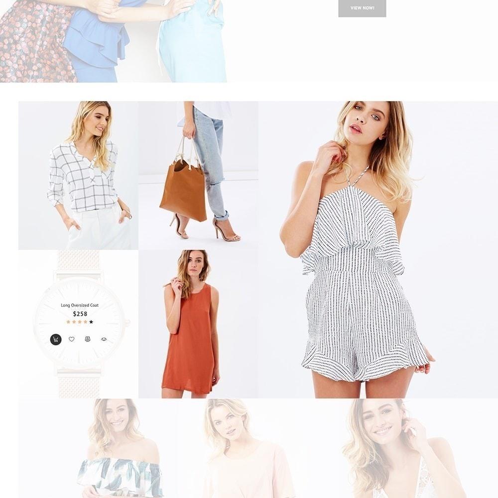 theme - Mode & Chaussures - Impresta - Fashion - 4