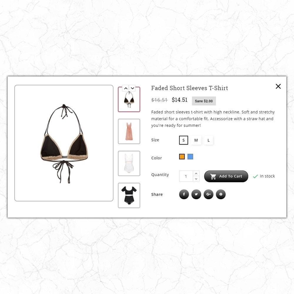 theme - Нижнее белье и товары для взрослых - LingerieCloth - Lingerie Store - 6