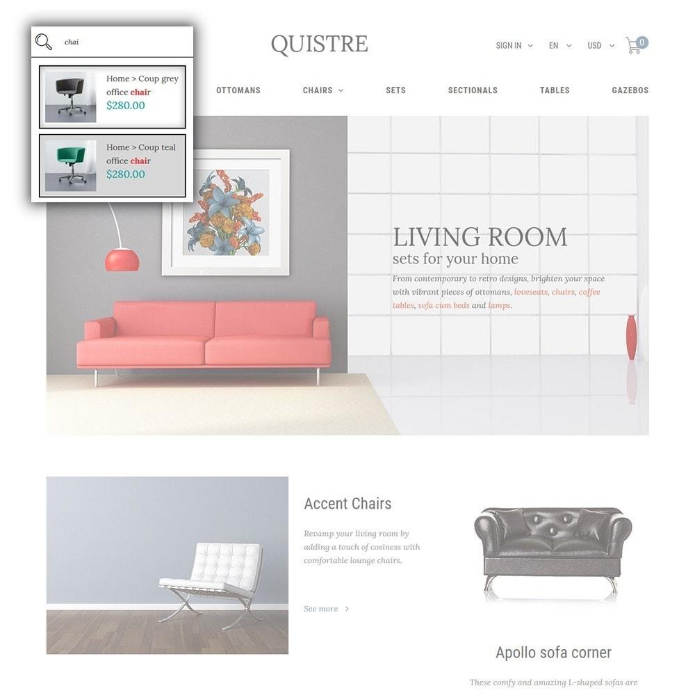 theme - Home & Garden - Quistre - Interior - 6