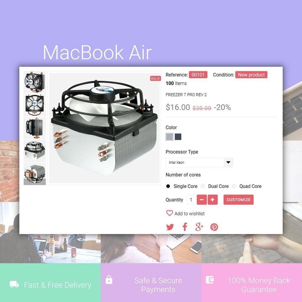theme - Электроника и компьютеры - iShop - White Computer Store - 4