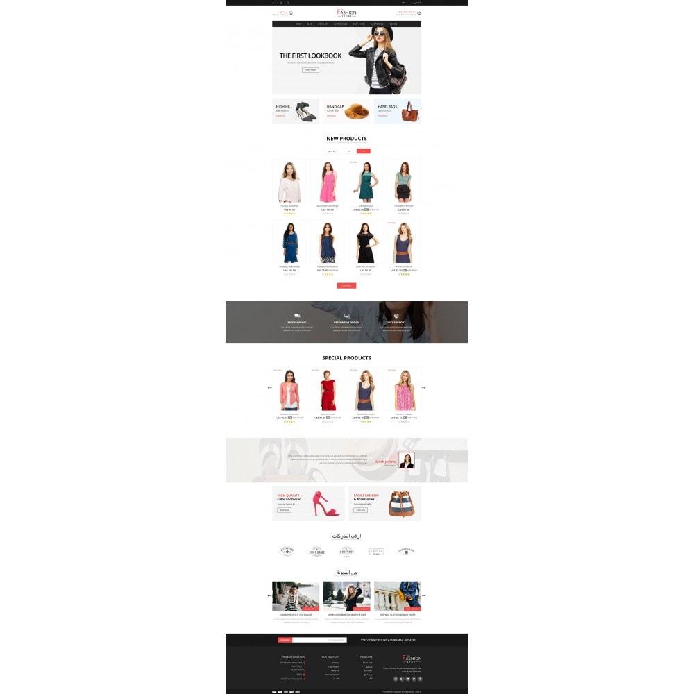 theme - Fashion & Shoes - The Fashion Store - 10