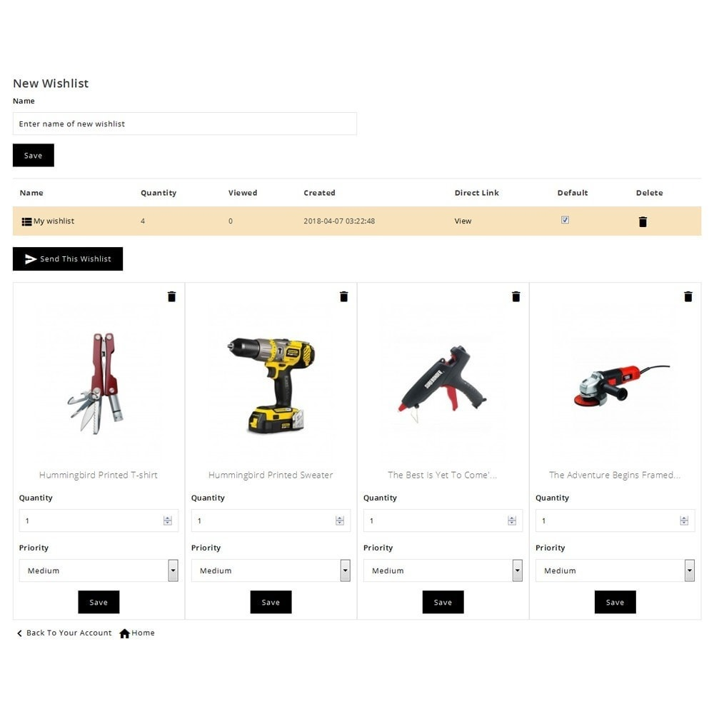 theme - Automotive & Cars - PowerTools Store - 10