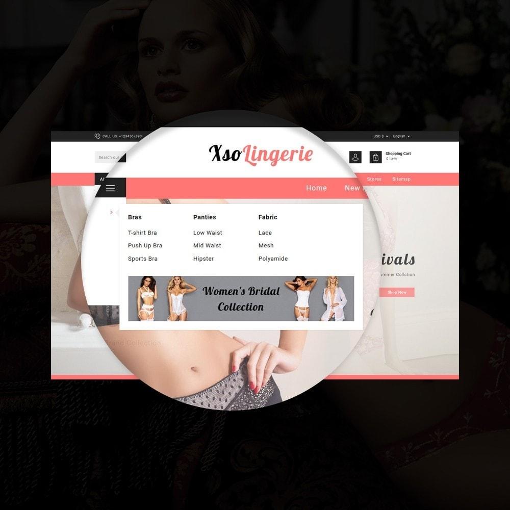 theme - Lenceria y Adultos - XSO Lingerie Store - 10