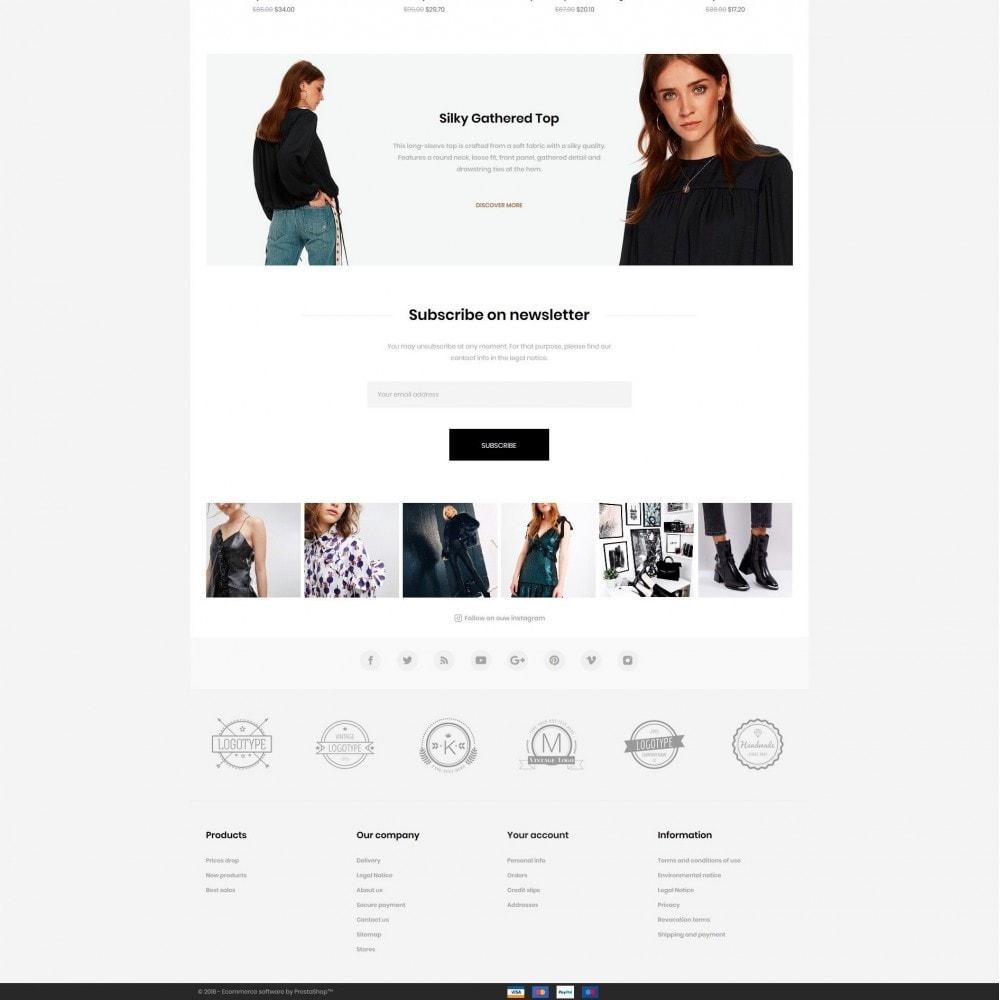 theme - Moda & Obuwie - Carmen Fashion Store - 4