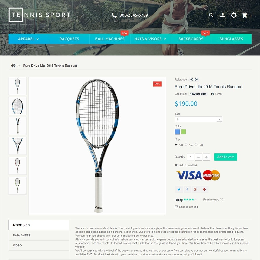 theme - Спорт и Путешествия - Tennis Sport - 3