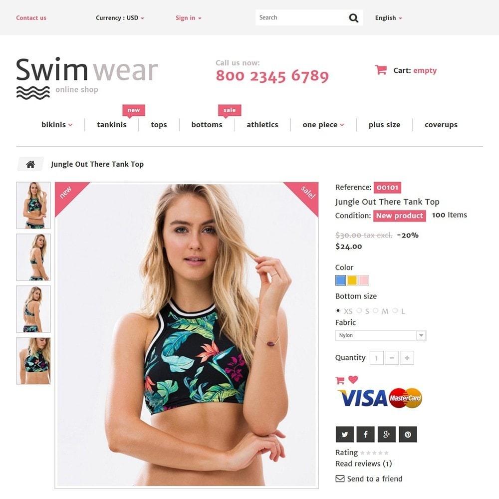 theme - Mode & Chaussures - Swimwear - 4
