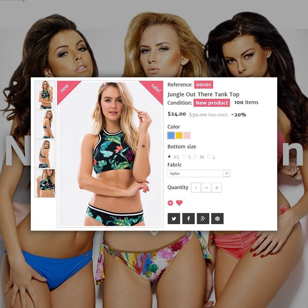 theme - Moda y Calzado - Swimwear - 5