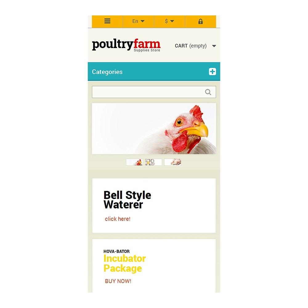 theme - Heim & Garten - Poultry Farm - 8