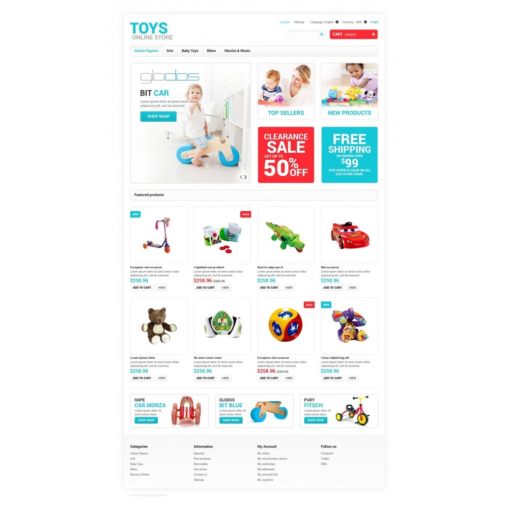 theme - Kinder & Spielzeug - Toys for Any Age - 2