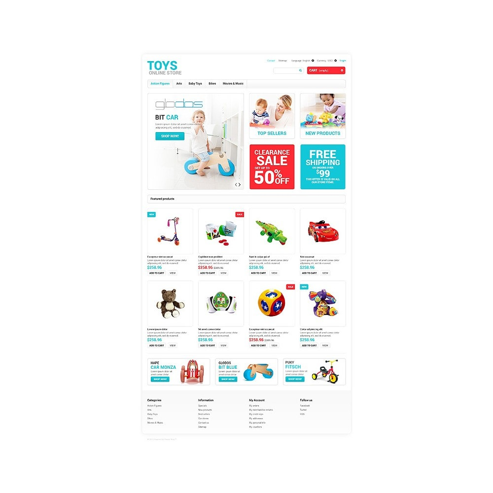 theme - Kinder & Spielzeug - Toys for Any Age - 10