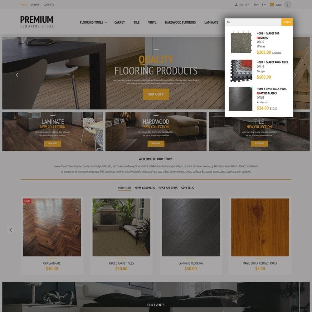 theme - Arte y Cultura - Premium Flooring - Flooring Store - 6