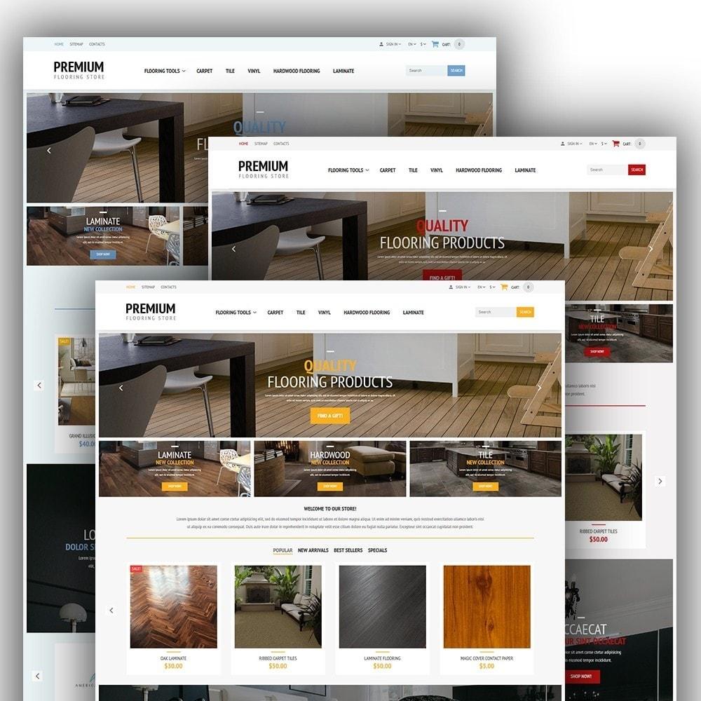 theme - Arte & Cultura - Premium Flooring - Flooring Store - 2