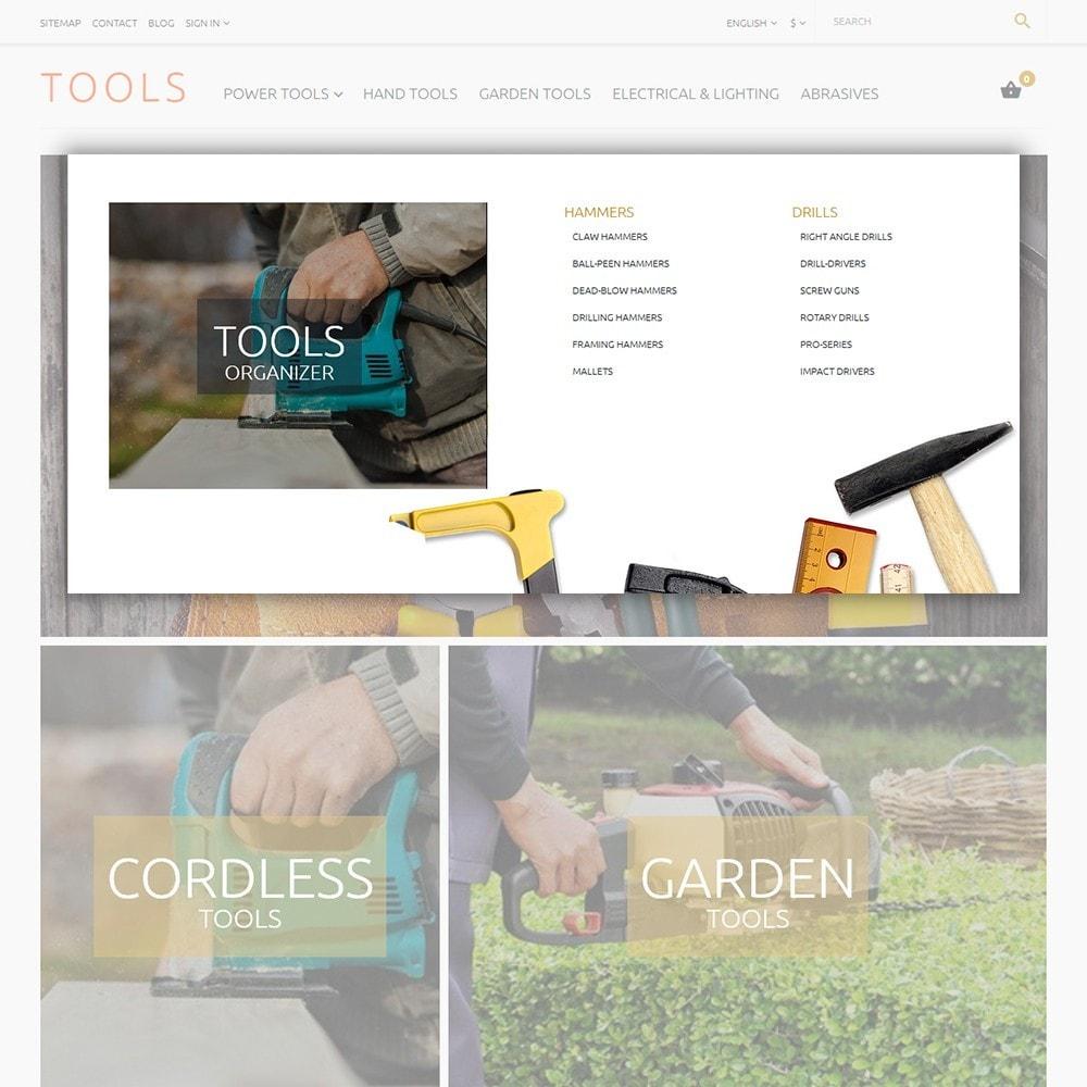 theme - Casa & Giardino - Tools - Tools & Equipment - 4