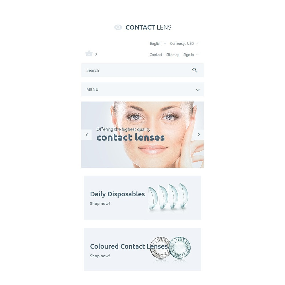 theme - Health & Beauty - Contact Lenses - 8