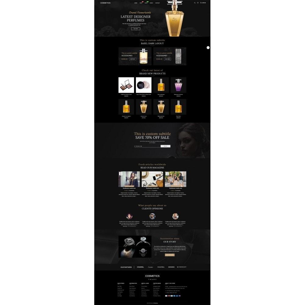 theme - Bijoux & Accessoires - JMS Cosmetics - 6