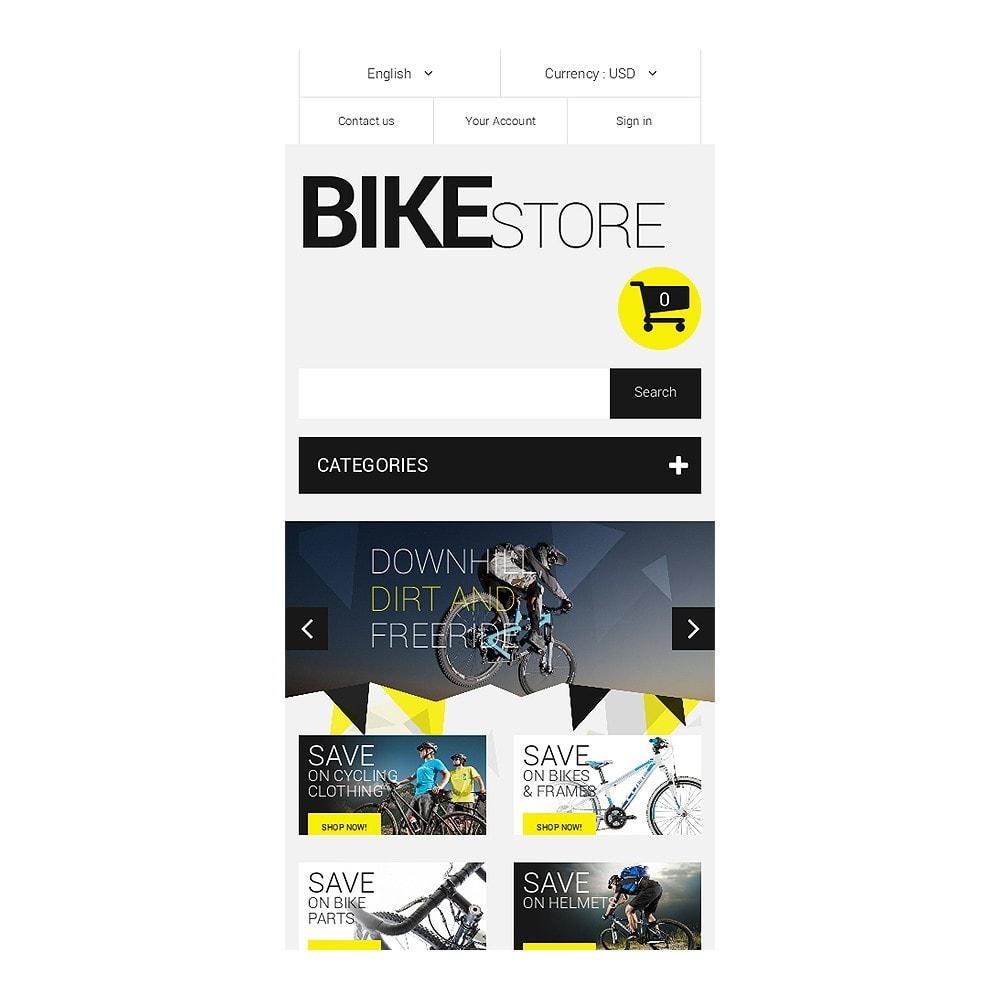 theme - Sport, Loisirs & Voyage - Magasin de vélos - 8