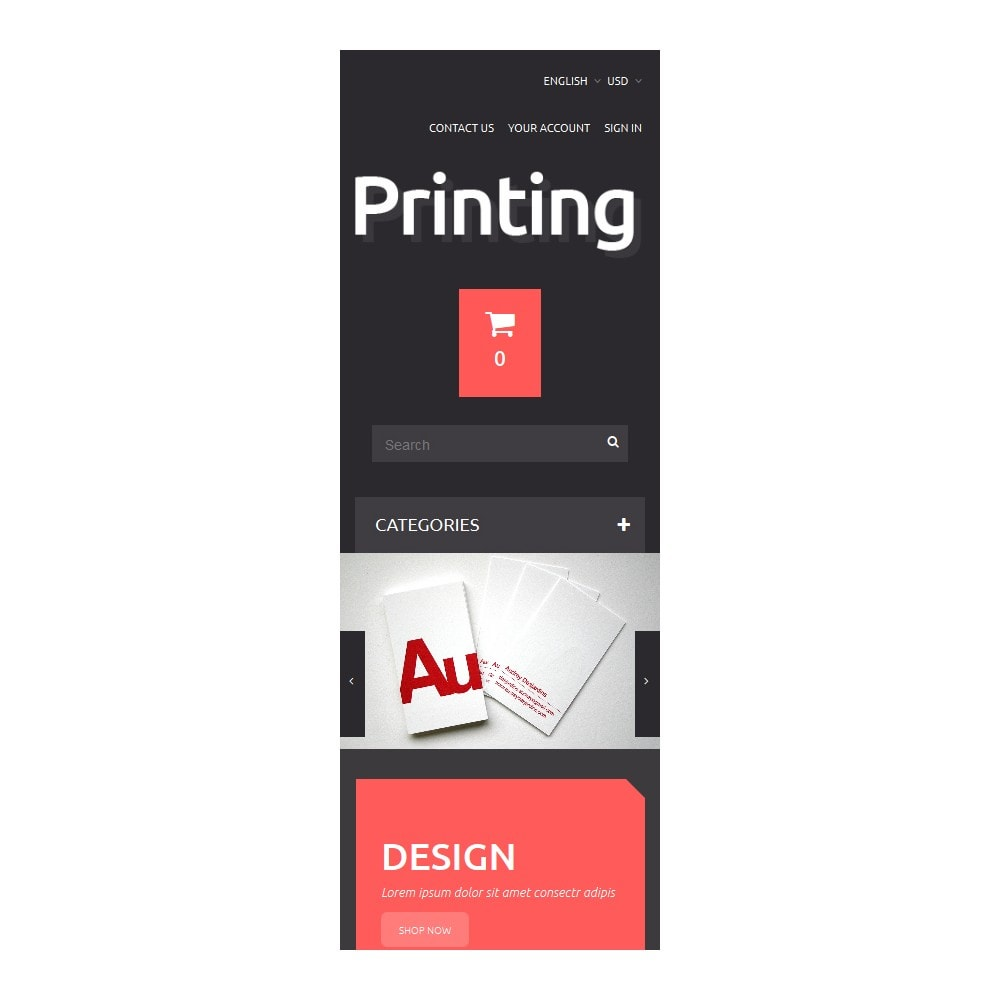 theme - Arte y Cultura - Printing Solutions - 9