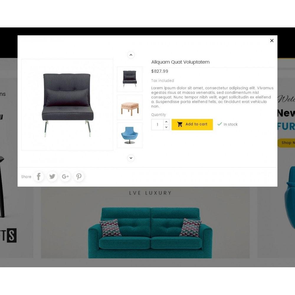 theme - Maison & Jardin - sofiao modern sofa chairs - 8