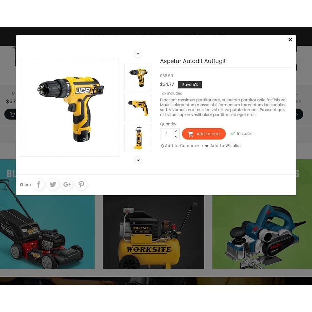 theme - Maison & Jardin - Power Tools Store - 9