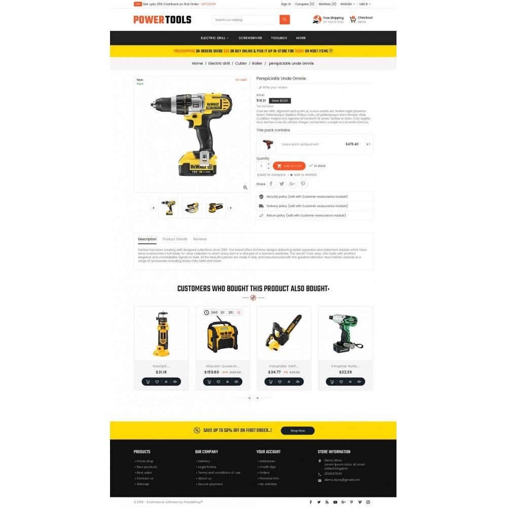 theme - Casa & Giardino - Power Tools Store - 6