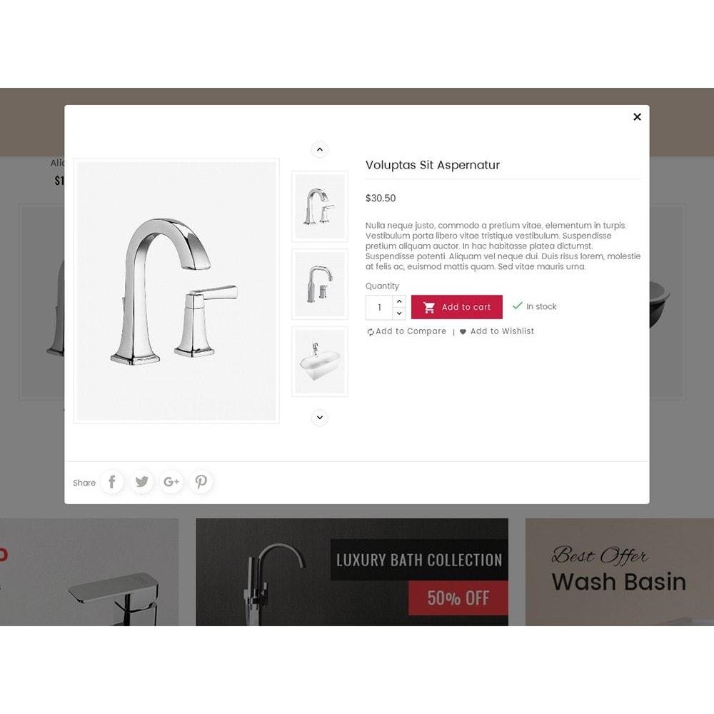 theme - Casa & Giardino - Plumbing Apparatuses - 9