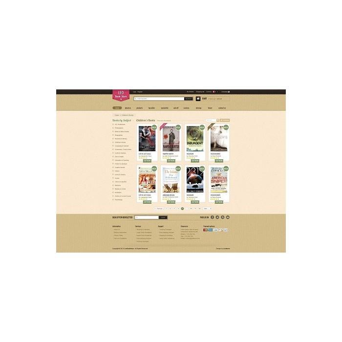 theme - Art & Culture - Leo Book - 5