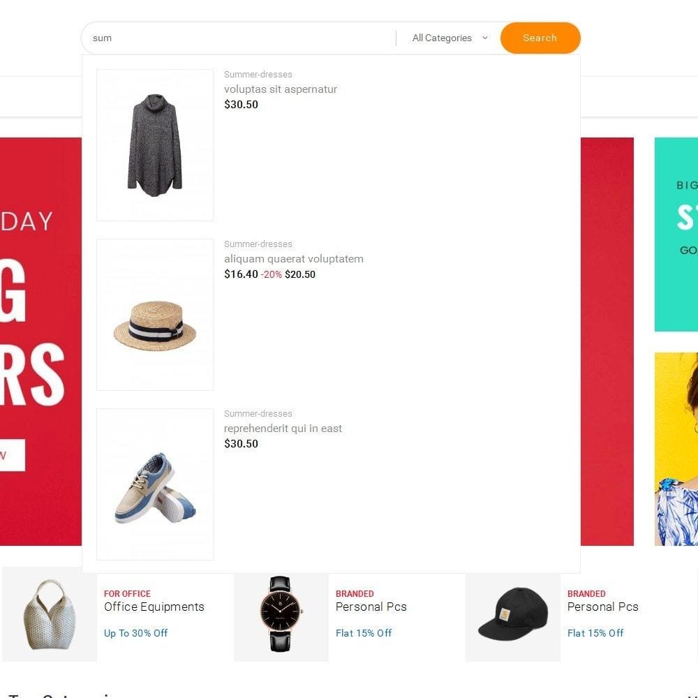 theme - Moda & Calzature - Mega Shoppe Fashion - 11