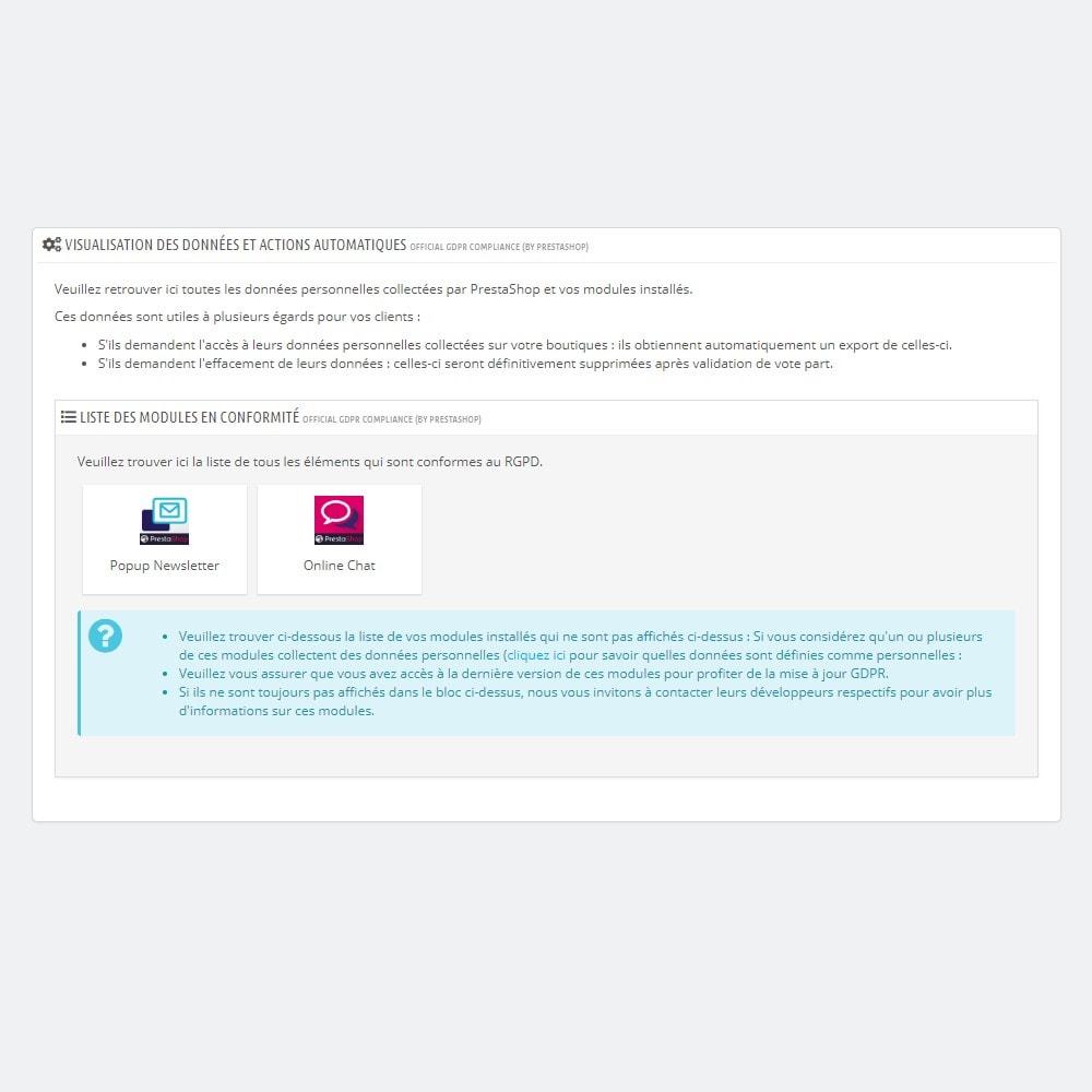 bundle - Les offres du moment - Faites des économies ! - RGPD Pack Légal Start - 3