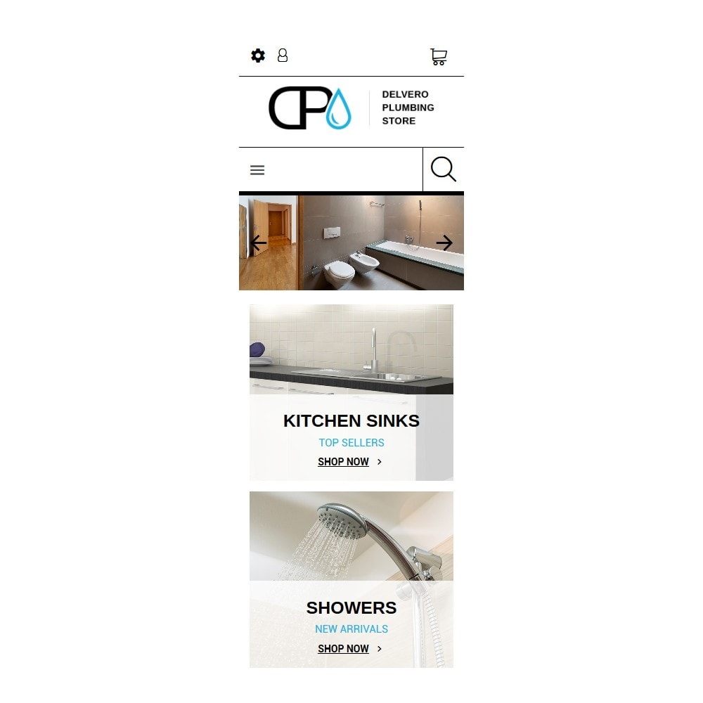 theme - Casa & Giardino - Delvero Plumbing - 8